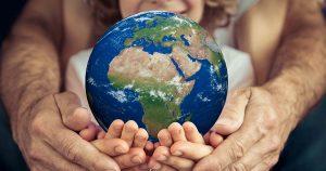 Earth Day Bioheat